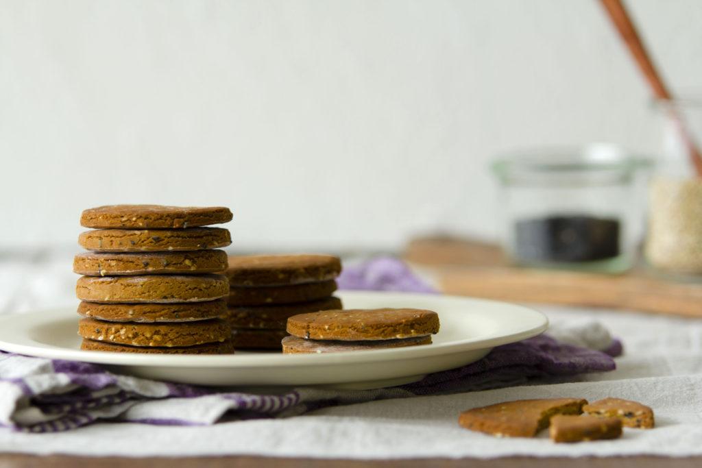 クッキー 米粉 絶対おいしく作れる!「うちの米粉クッキー」6種のバリエーションとレシピ プラム note