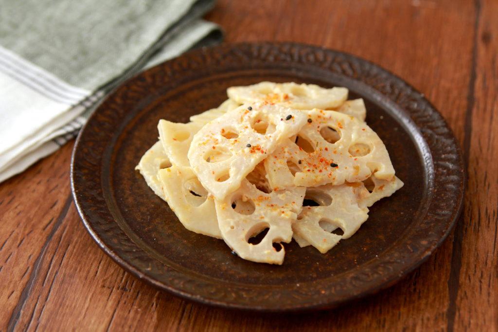 作り方 味噌 マヨネーズ
