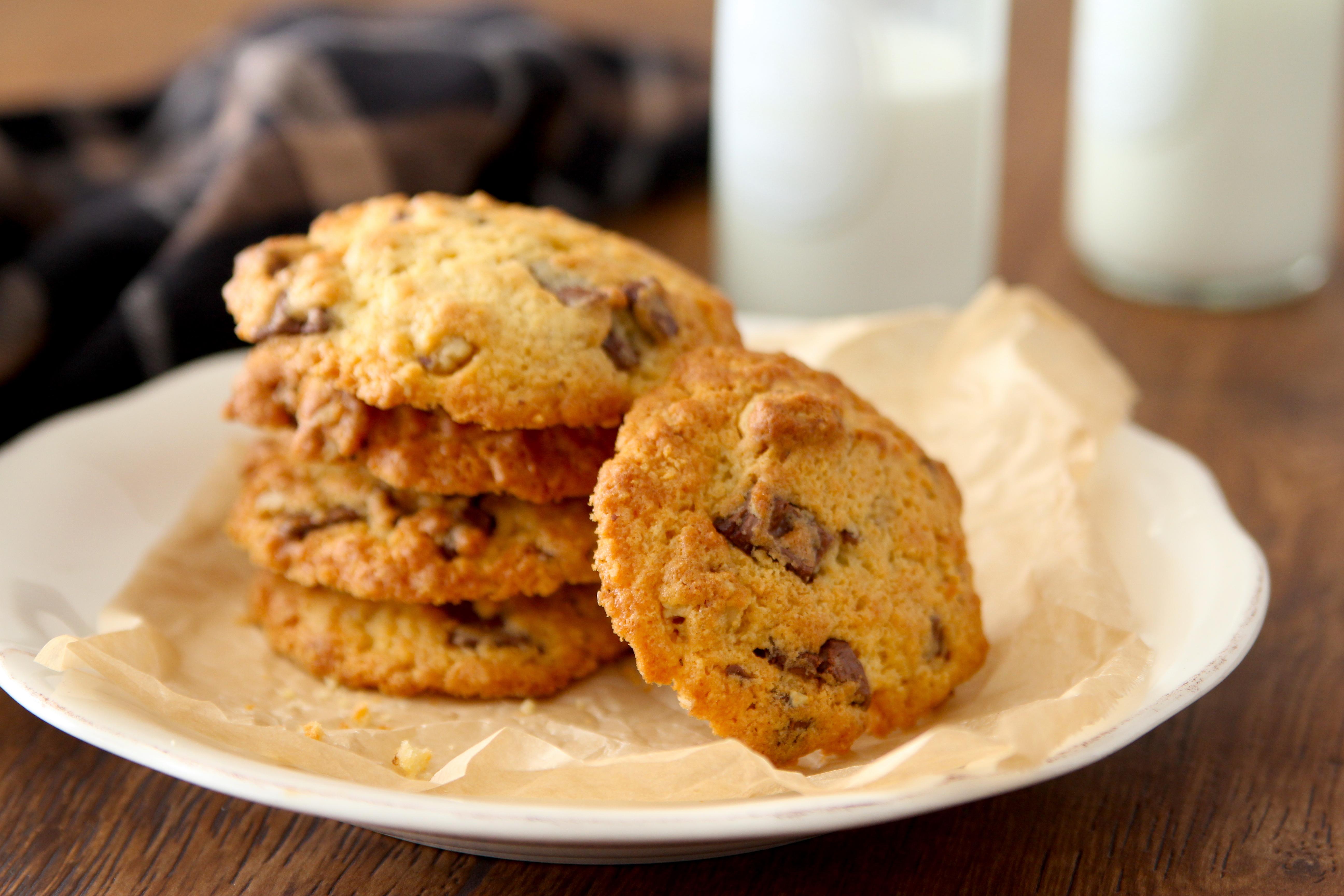 ミックス チョコ ケーキ クッキー ホット