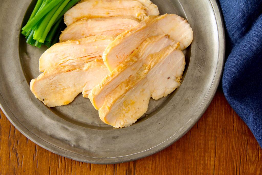 作り方 鶏 チャーシュー の